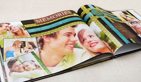 Get a Free 11x8.5 Hardcover Photo Book Today from Mixbook mixbook