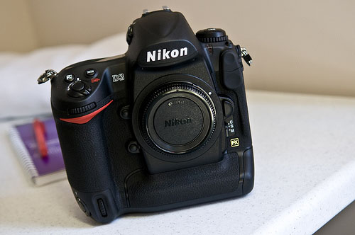 Nikon Ranks Highest in Customer Satisfaction Among Online DSLR Buyers nikond3