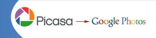 Picasa to be Renamed Google Photos, Offer Virtually Unlimited Storage picasagooglephotos
