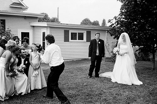 Why Cheap Craigslist Photogs Wont Kill the Wedding Photography Business wedding