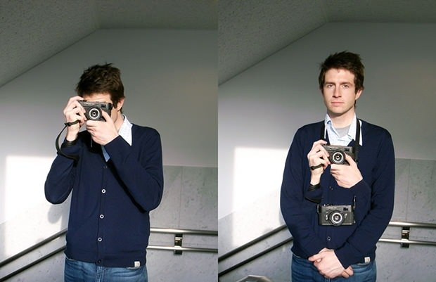 Interview with John Sypal of Tokyo Camera Style js0 mini