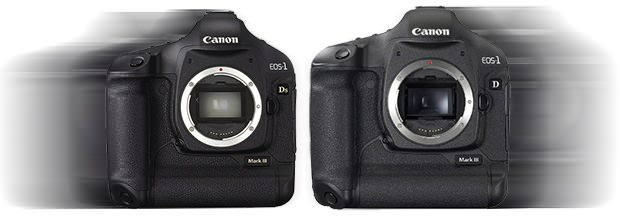 Canon to Combine 1D and 1Ds DSLRs into One Flagship Line collide mini