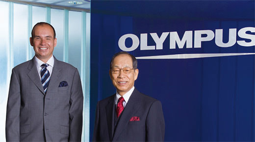 Olympus Crisis Deepens: Allegations of Fraud and Plummeting Stock olymus mini