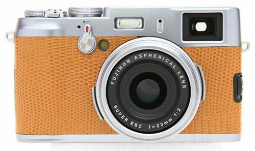 Fujifilm Releases Leica esque X100 Special Edition x100special mini