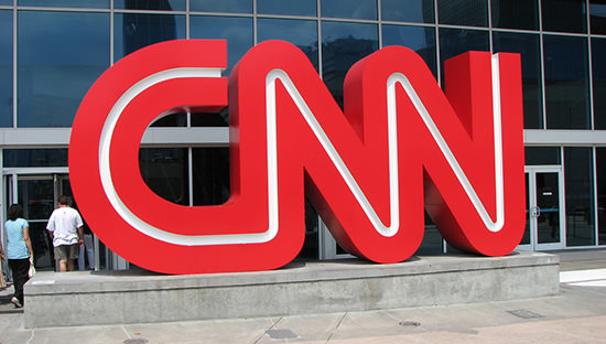 CNN Lays Off Photojournalists, Citing the Accessibility of Quality Cameras cnn mini