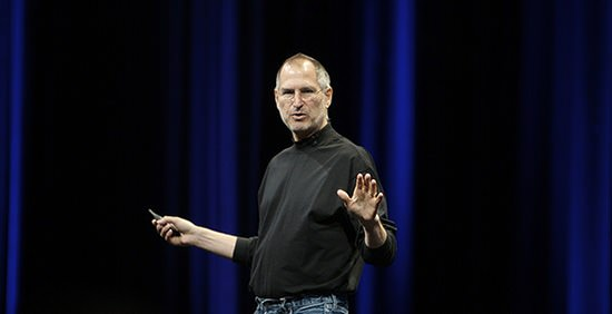 Photography Was One of Three Things Steve Jobs Wanted to Reinvent jobs mini