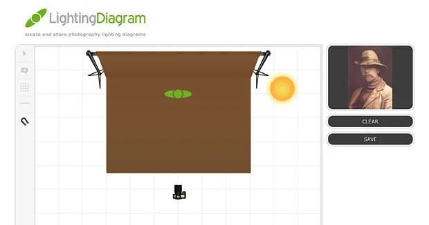 Lighting Diagram: Another Free Lighting Diagram Web App lighting mini