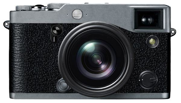 What Fujifilms Upcoming Mirrorless Camera Might Look Like lxmockup mini