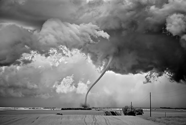 Fine Art Photos of Tornado Alley Storms storm1 mini