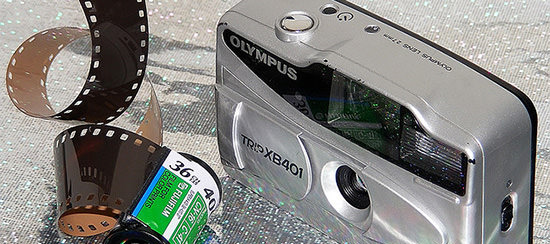 Fujifilm May Be In The Hunt for Olympus olyfuji mini