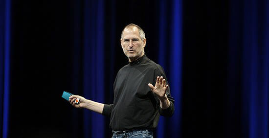 Steve Jobs Was Considering Lytro In His Quest to Reinvent Photography jobslytro mini