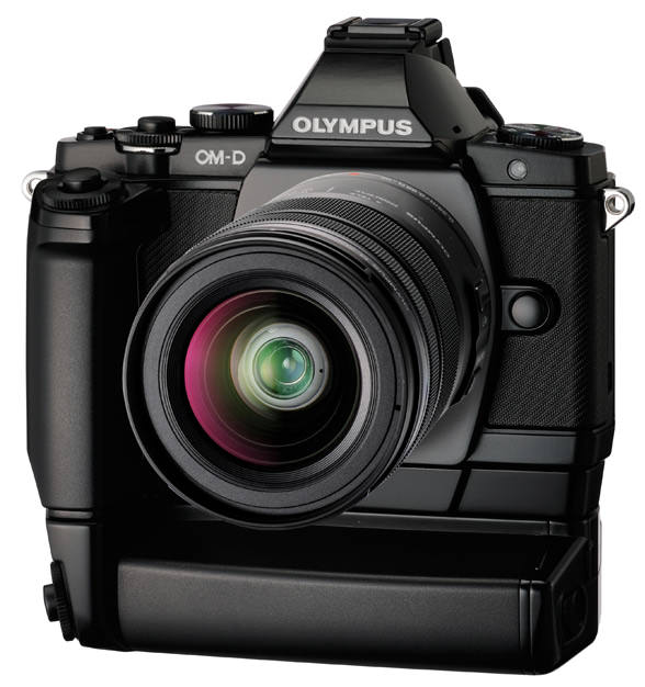 Full Photos of the Olympus OM D EM 5 Leaked by Amazon Japan omd1 mini1