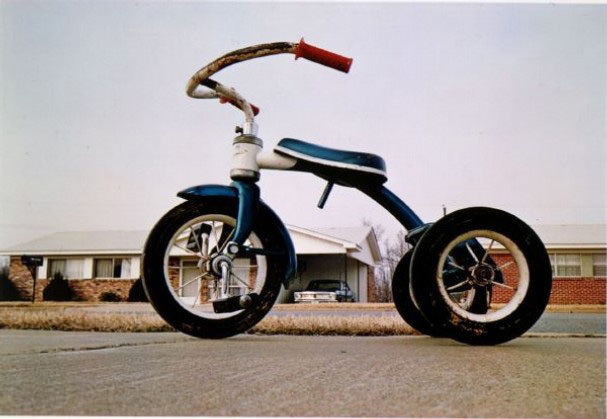 William Eggleston Digital Pigment Prints Fetch $5.9 Million at Auction eggleston mini