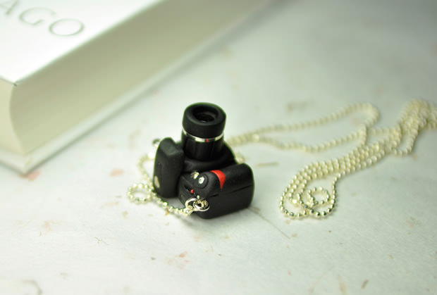 Miniature DSLR Earphone Jack Plugs cam2 mini