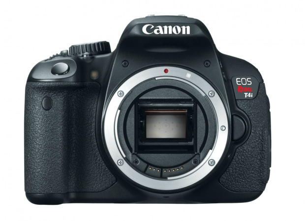 Canon Unveils the EOS Rebel T4i/650D With Continuous Movie Servo AF canon650 1 mini
