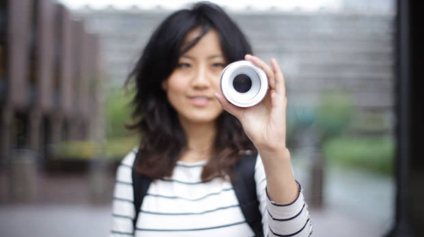 Iris: A Concept Camera Thats Controlled Using Your Eye iris1 mini