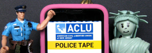 The ACLUs New Police Tape App Lets You Discreetly Record Police Interactions 