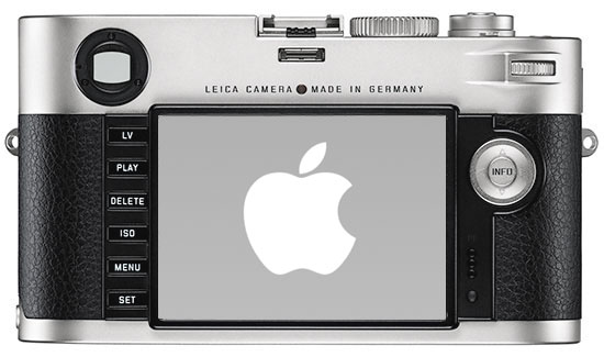 Apples Jonathan Ive to Design a Single Uber Limited Edition Leica M leicaive