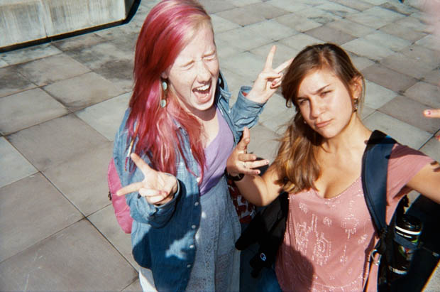 A Day in the Life of a College Through Ten Disposable Cameras Left Around Campus tumblr mareodHOTL1rhrji6o1 1280