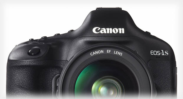 Canon High MP DSLR Rumors Suggest D Less Name and Mega Price Tag canoneos1s