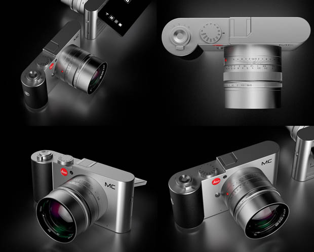 Leica and Photo Magazines At Odds Over Interview That Started EVIL Rumor concept