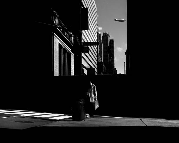 Metaphysics of an Urban Landscape: New York City Filled with Shadows jpeg