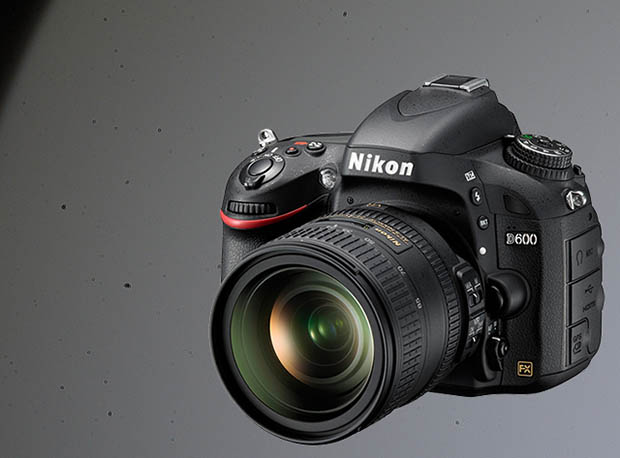 Nikon: Get a Cleaning if Youre Bothered by the D600s Sensor Dust sensordust