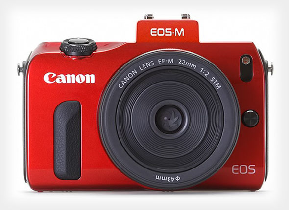 Viewfinder Equipped Canon EOS M Will Reportedly Arrive Late Next Year eosmviewfinder1