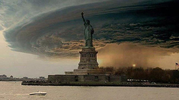 How Fake Photos Are Messing With Our Perception of Reality fakesandy