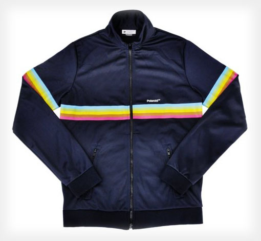 Polaroid Jacket Lets You Wear What the Companys Factory Workers Wore polajacket