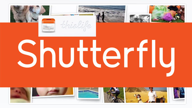 Rumor: Shutterfly Aquiring Photo Sharing and Backup Company ThisLife thislifeshutterfly
