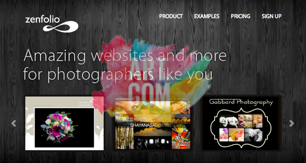 Photography Portfolio Website Zenfolio Acquired by Art.com zenfolio