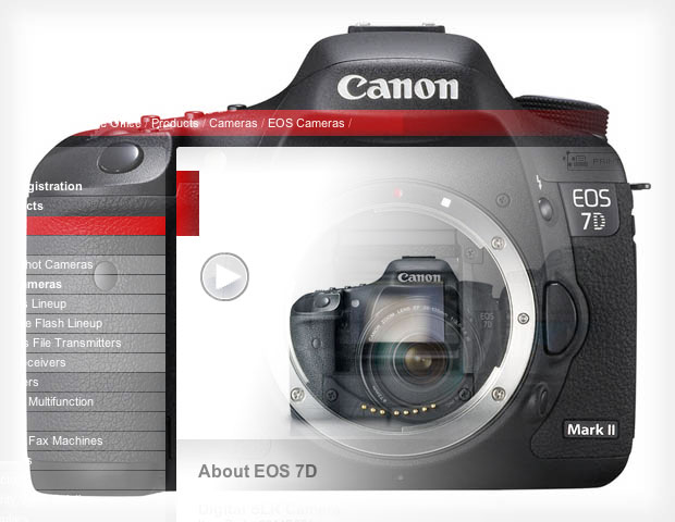 A Leaked List of Specs for an Upcoming Canon 7D Mark II canon7dmarkii