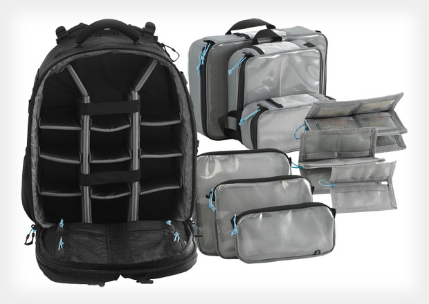 Win a Gura Gear Backpack, Case, Pouch, and Wallet Collection Worth $600+ guragiveaway