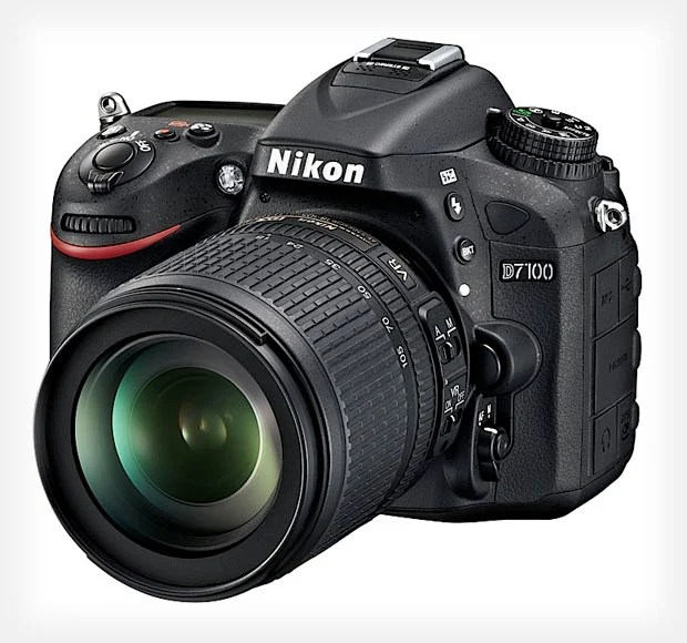 Nikon Announces the D7100, A Midrange DSLR for Advanced Enthusiasts nikond7100 1