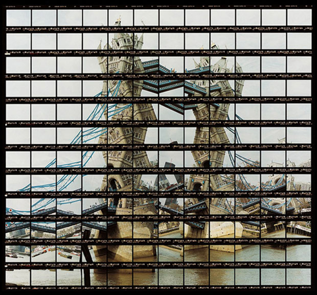 Panoramic Pictures of Famous Locations Made From Carefully Shot 35mm Film 35mmfilmpanos 4