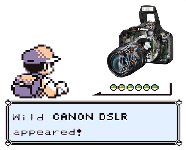 Spec List of Canons Rumored Ultra Small DSLR Leaked Onto the Web canonminidslr