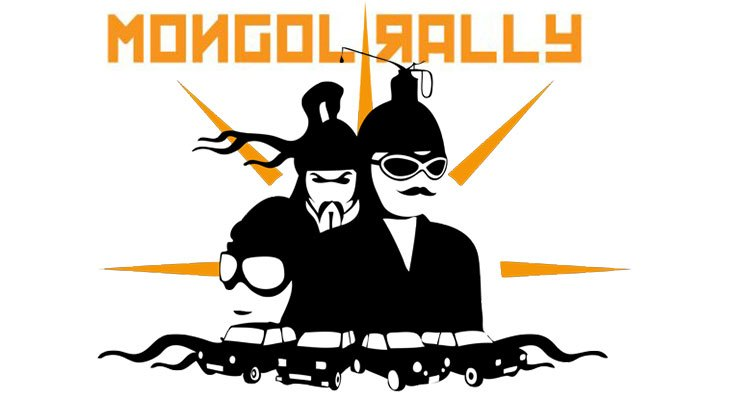 mongol-rally