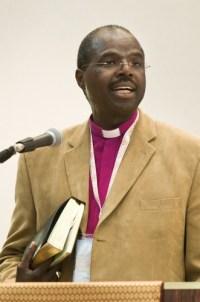 Henry Orombi, Archbishop of Uganda