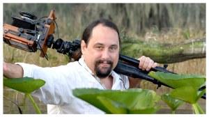 Peter J. Nolan, Everglades Photographer