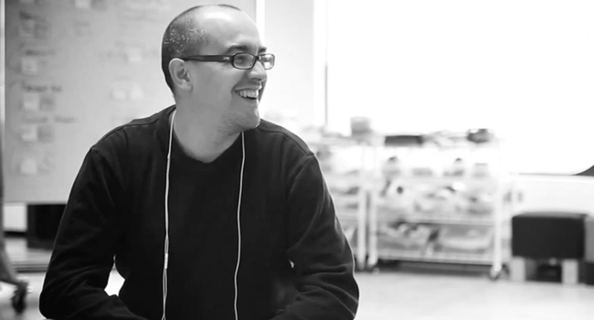 Dave McClure on equity crowdfunding - Peter J Thomson