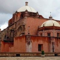 Churches of Zacatecas