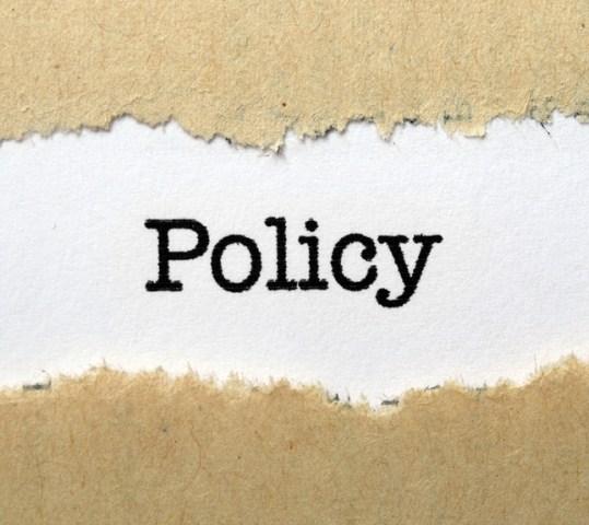 Peter's Policies