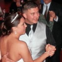 Wedding Photos: Leanna and Peter, 10/4/13