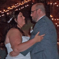 Wedding Photos: Becca and Mike, 9/13/14