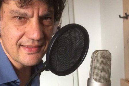 Ich will die Stimme von Peter Walt!