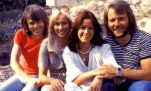 ABBA-Dabba-Doo 1976