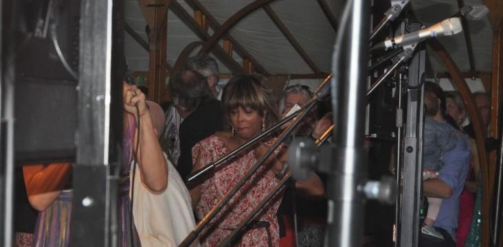 Tina Turner kommt!