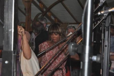 Mein Date mit Tina Turner