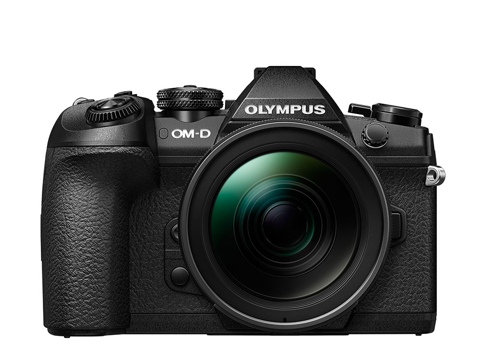 Olympus latest news releases: The OM-D E-M1 Mark II, 12-100mm f4.0 Lens, 30mm f3.5 premium macro lens & 25mm f1.2 lens